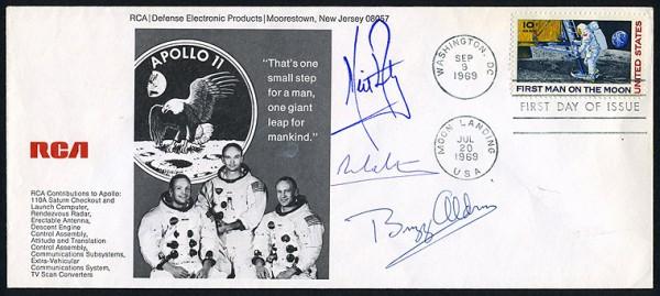 moving a collection, Apollo 11, Neil Armstrong