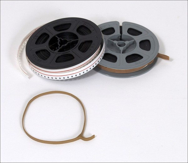 home movies, preservation, 8mm movies