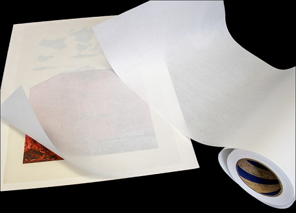 Archival Thin Paper Red copy 2