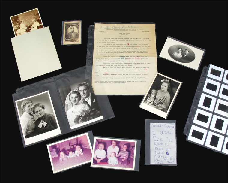 preserving old books, preserving snapshots