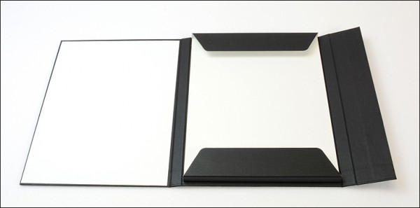 Digital Print Folio