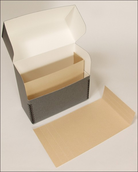 Document Spacers