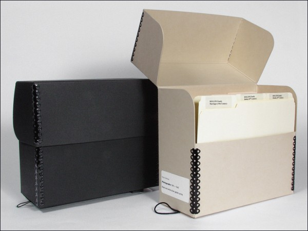 Document Storage Kit