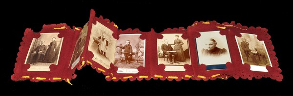 family archive, snapshots, archival storage, acid free, preservation, photo albums