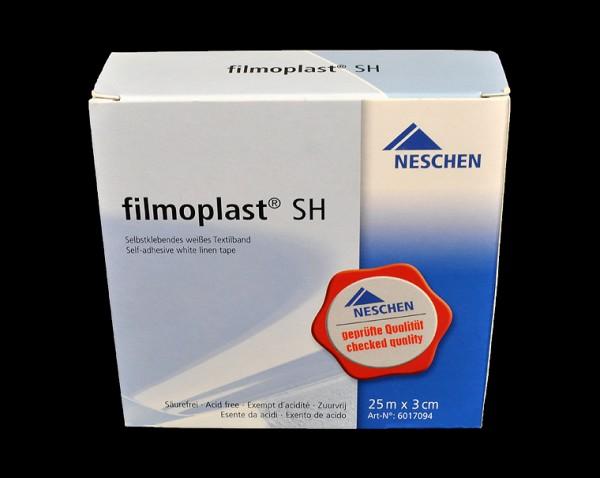 filmoplast tapes