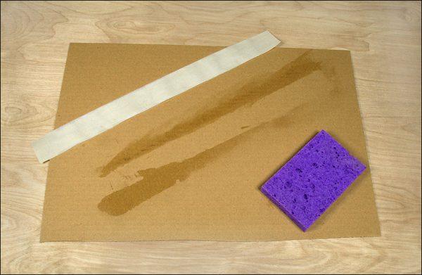 hinging mats