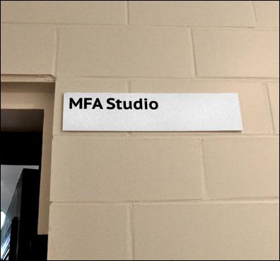 MFA Studio Sign copy 2