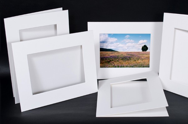 Your Professional Portfolio | Part 1 | Matting Your Artwork