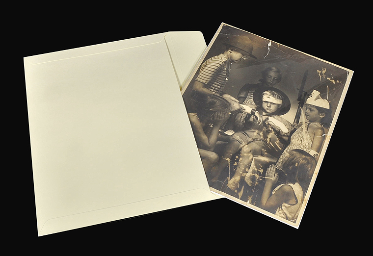 preserving family photographs
