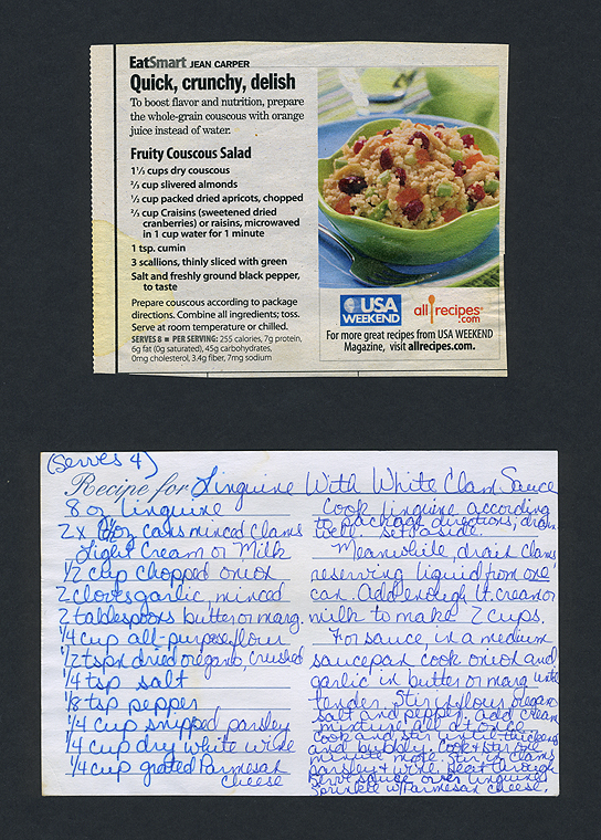 Preserving old recipes treasuries of family traditions preserving old recipes forumfinder Choice Image