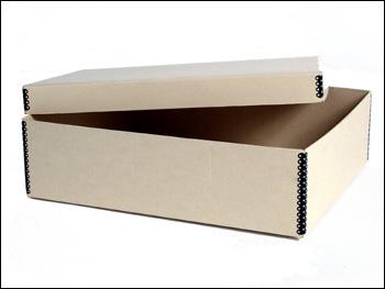 Short Top Box