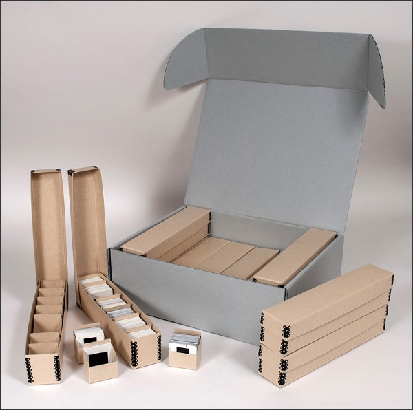 Slide Box Kit