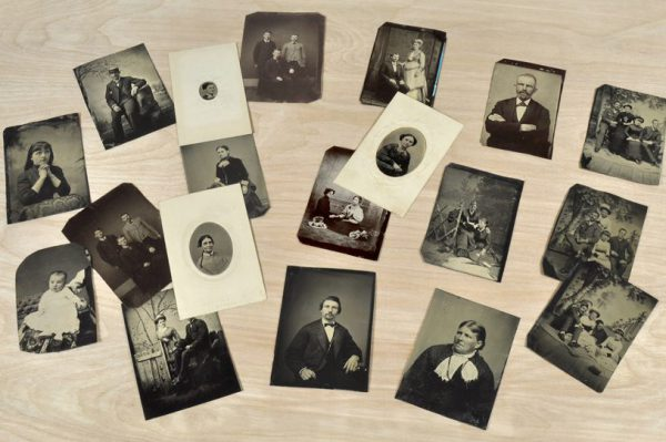 Tintypes Group