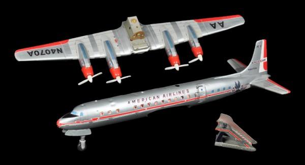 Toys Plane 2
