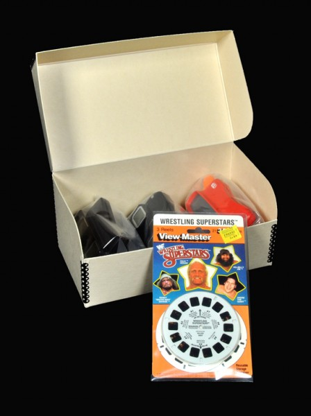 Toys Viewmaster 3