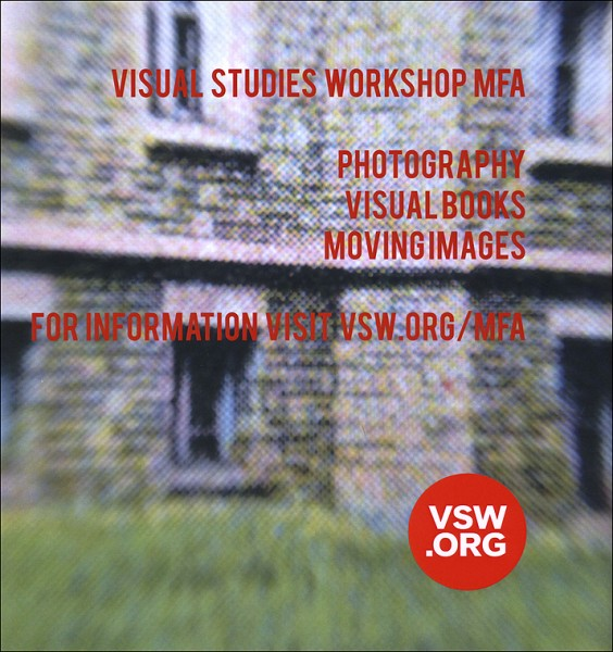Visual Studies Workshop