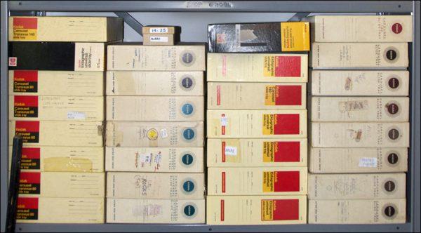 archival kits