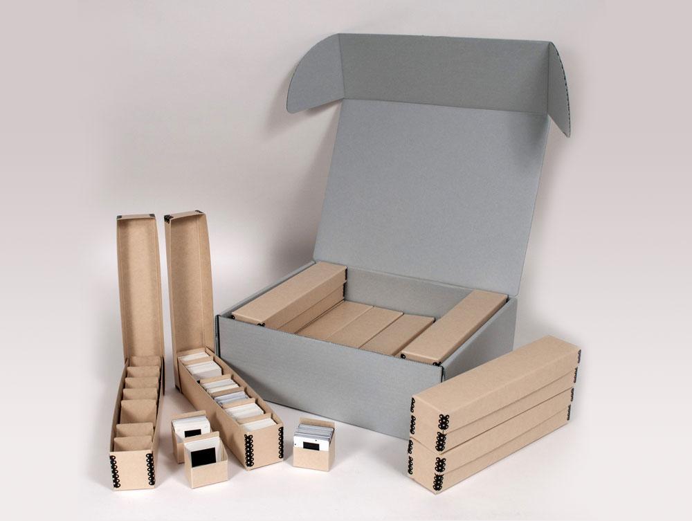 35mm Slide Storage Cabinet Mail Cabinet