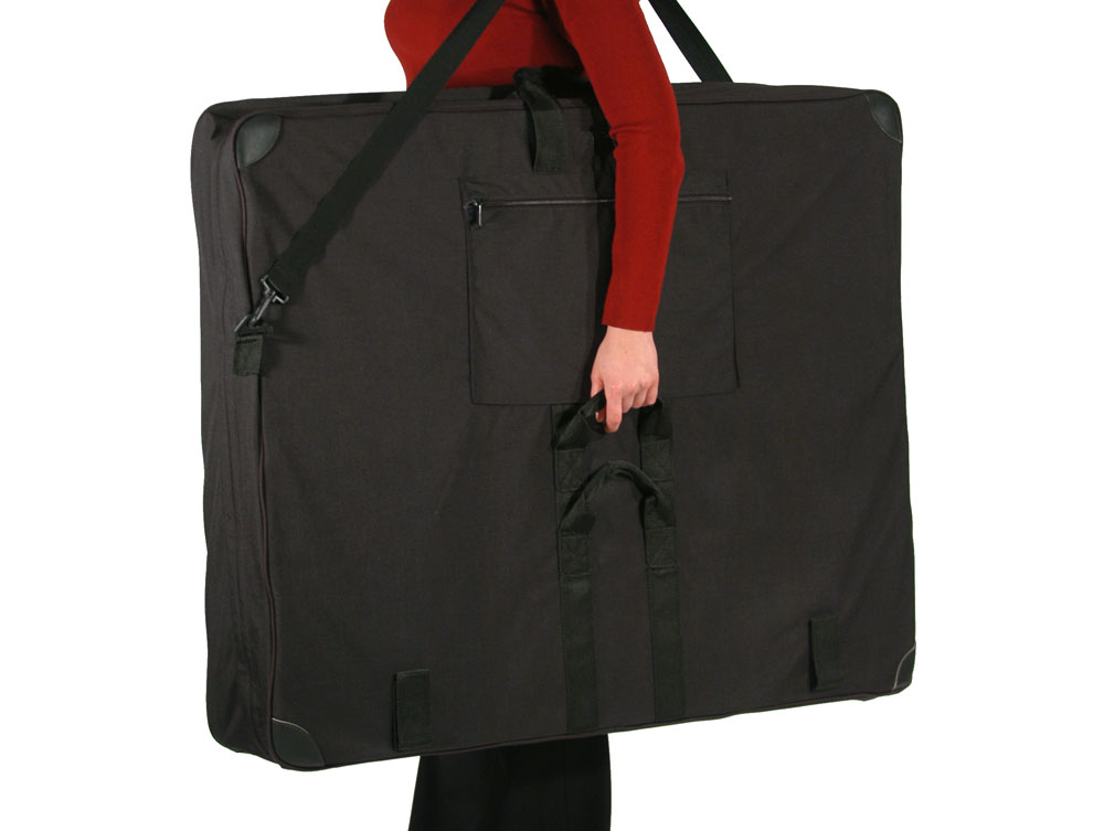 Your professional portfolio part 4 art carrying cases transport art carrying cases malvernweather Choice Image